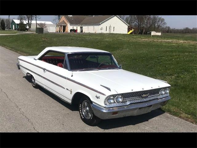1963 Ford Galaxie 500 XL (CC-1505562) for sale in Harpers Ferry, West Virginia