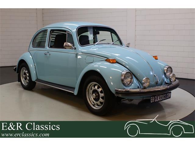 1974 Volkswagen Beetle (CC-1505642) for sale in Waalwijk, [nl] Pays-Bas