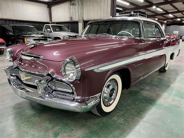 1956 DeSoto Firedome (CC-1505663) for sale in Sherman, Texas