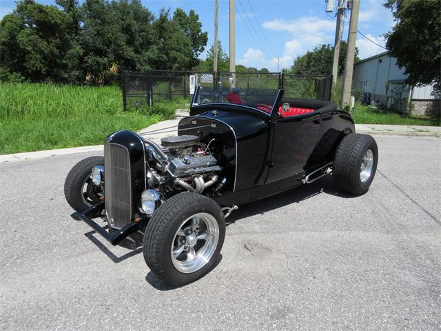 1929 Ford Roadster (CC-1505666) for sale in Apopka, Florida
