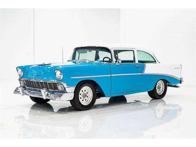 1956 Chevrolet Bel Air (CC-1505685) for sale in st-leonard, Quebec