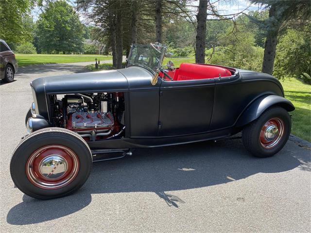 1932 Ford Roadster (CC-1505686) for sale in Farmington, Connecticut