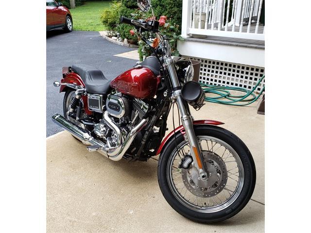 2017 Harley-Davidson Motorcycle (CC-1505695) for sale in Hanover, Massachusetts