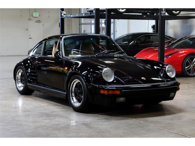 1985 Porsche 911 Carrera (CC-1505699) for sale in San Carlos, California