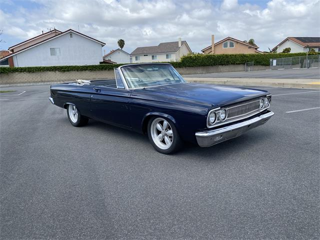 1965 Dodge Coronet 500 (CC-1505705) for sale in Fountain Valley, California