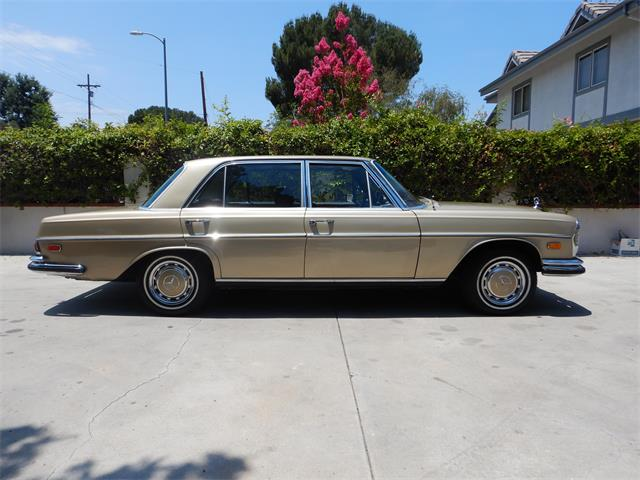1971 Mercedes-Benz 300SEL (CC-1505712) for sale in Woodland Hills, United States