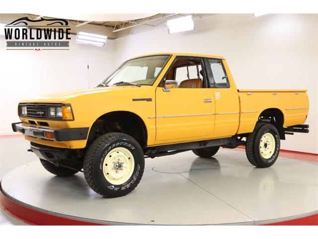 1980 Datsun Pickup (CC-1505734) for sale in Denver , Colorado