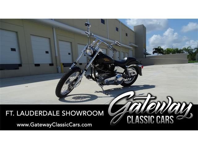 1980 Harley-Davidson FXE (CC-1505743) for sale in O'Fallon, Illinois