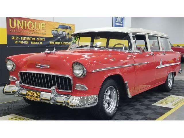 1955 Chevrolet 210 (CC-1505779) for sale in Mankato, Minnesota
