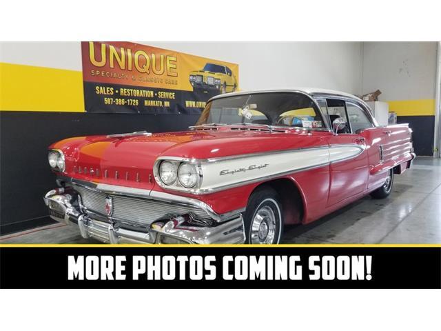 1958 Oldsmobile 88 (CC-1505787) for sale in Mankato, Minnesota