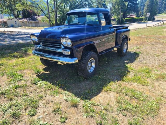 1959 Chevrolet 3100 (CC-1505825) for sale in Reno, Nevada