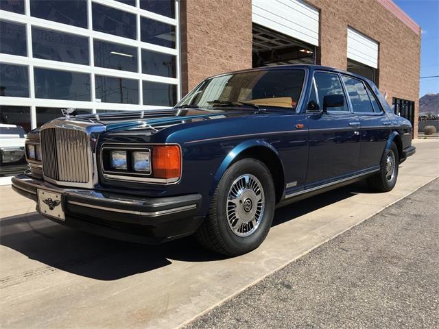 1988 Bentley Mulsanne S (CC-1505857) for sale in Henderson, Nevada