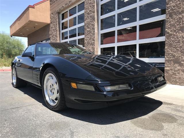 1994 Chevrolet Corvette (CC-1505862) for sale in Henderson, Nevada