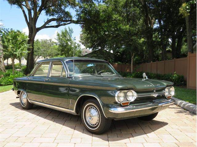 1964 Chevrolet Corvair (CC-1505878) for sale in Lakeland, Florida