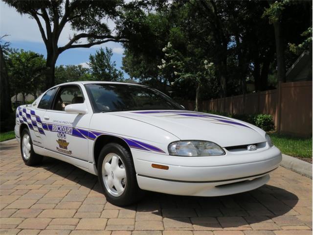 1995 Chevrolet Monte Carlo (CC-1505882) for sale in Lakeland, Florida