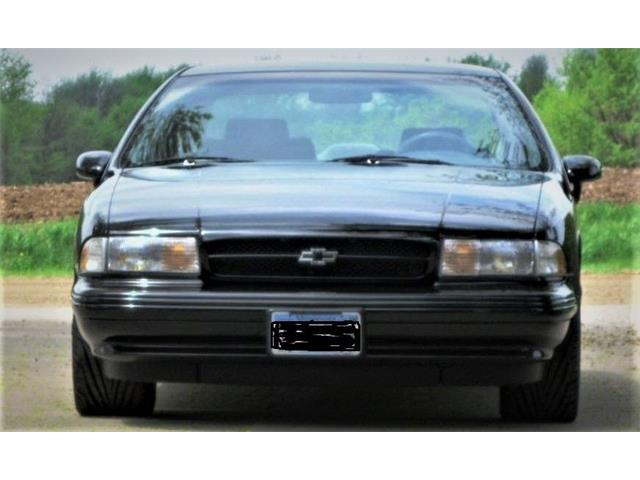 1994 Chevrolet Impala (CC-1505890) for sale in Annandale, Minnesota