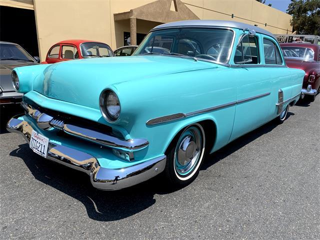 1953 Ford Customline (CC-1505962) for sale in Escondido, California