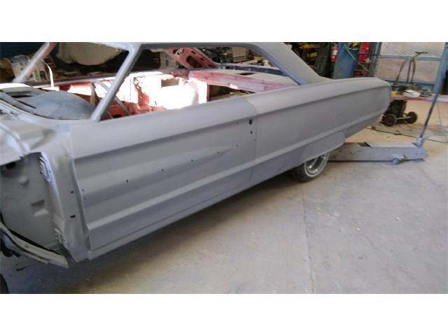 1964 Ford Galaxie 500 (CC-1505976) for sale in hutchinson, Kansas