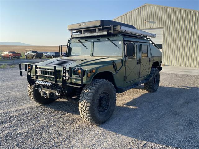 1994 AM General M998A1 (CC-1505983) for sale in Reno, Nevada