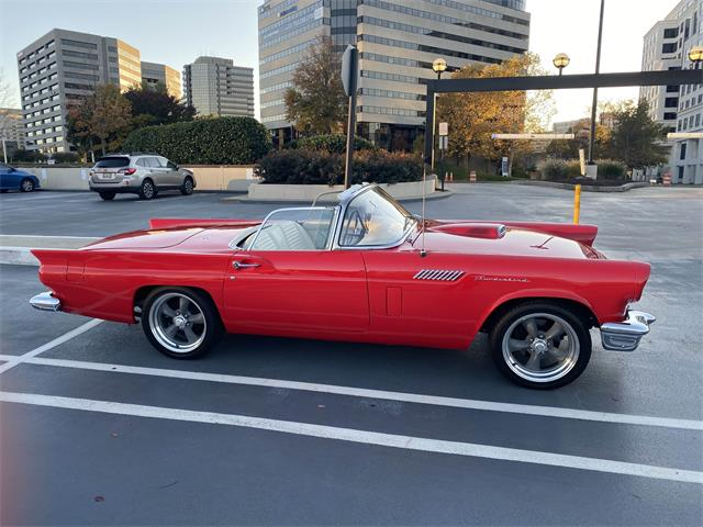 1957 Ford Thunderbird (CC-1505994) for sale in Kissimmee, Florida