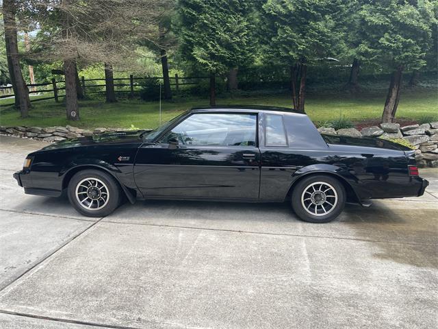 1985 Buick Grand National (CC-1506004) for sale in Ligonier, Pennsylvania