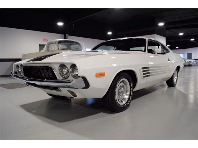 1974 Dodge Challenger (CC-1506016) for sale in Sioux City, Iowa