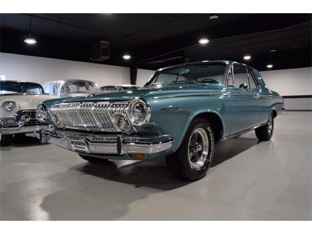 1963 Dodge Polara (CC-1506023) for sale in Sioux City, Iowa