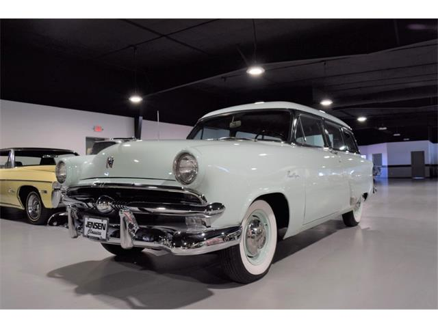 1953 Ford Ranch Wagon (CC-1506025) for sale in Sioux City, Iowa