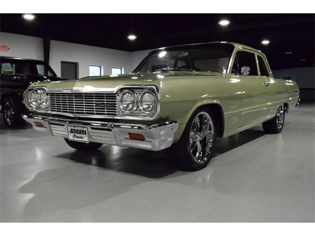 1964 Chevrolet Biscayne (CC-1506037) for sale in Sioux City, Iowa