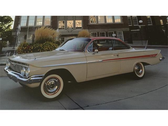 1961 Chevrolet Impala (CC-1506042) for sale in Espanola, New Mexico