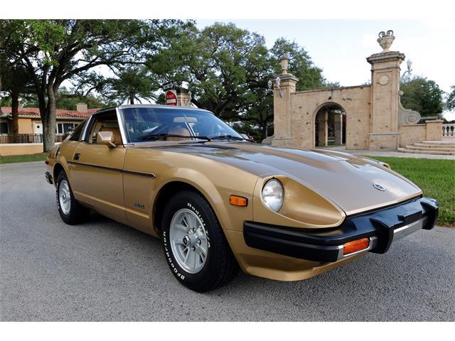 1980 Datsun 280ZX (CC-1506047) for sale in Miami, Florida