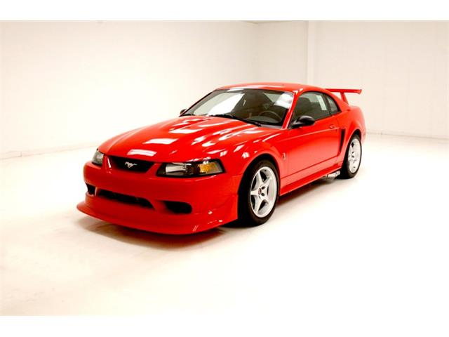 2000 Ford Mustang (CC-1506062) for sale in Morgantown, Pennsylvania