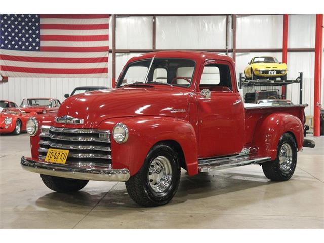 1947 Chevrolet 3100 (CC-1506063) for sale in Kentwood, Michigan