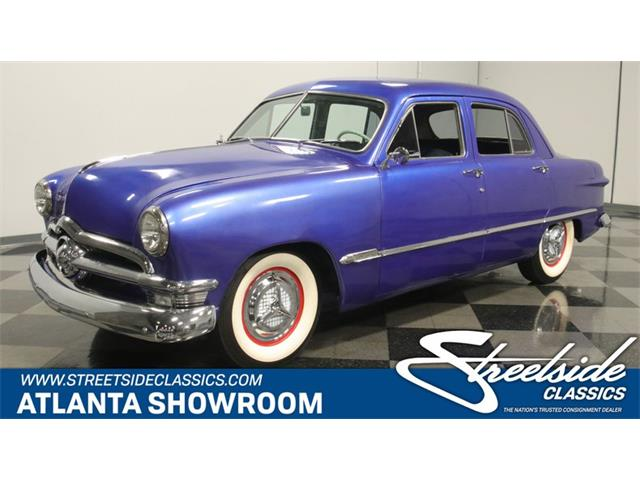 1950 Ford Custom (CC-1506071) for sale in Lithia Springs, Georgia
