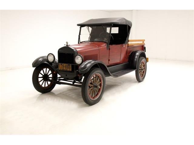 1926 Ford Model T (CC-1506078) for sale in Morgantown, Pennsylvania