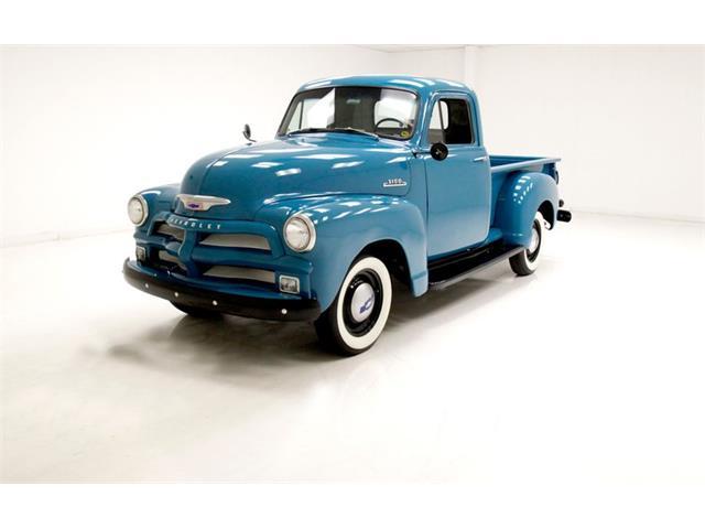 1954 Chevrolet 3100 (CC-1506080) for sale in Morgantown, Pennsylvania
