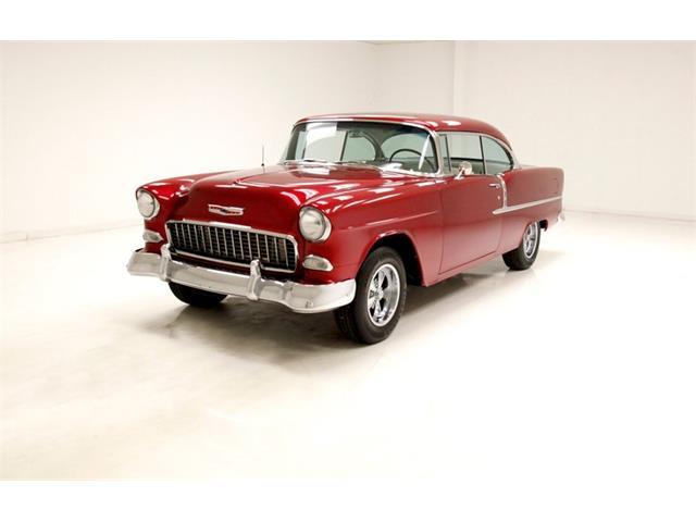 1955 Chevrolet 210 (CC-1506081) for sale in Morgantown, Pennsylvania