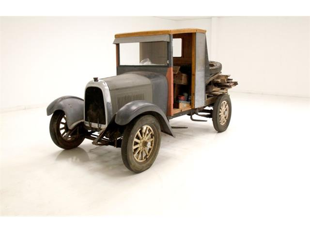 1928 Willys Whippet (CC-1506087) for sale in Morgantown, Pennsylvania
