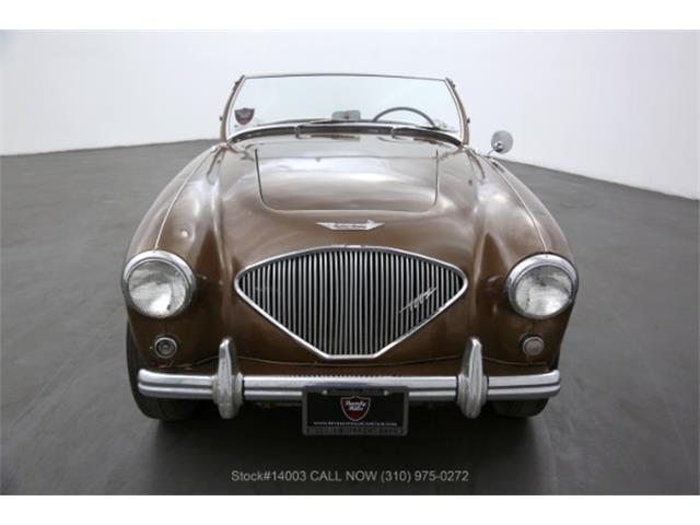 1956 Austin-Healey 100-4 BN2 (CC-1506094) for sale in Beverly Hills, California