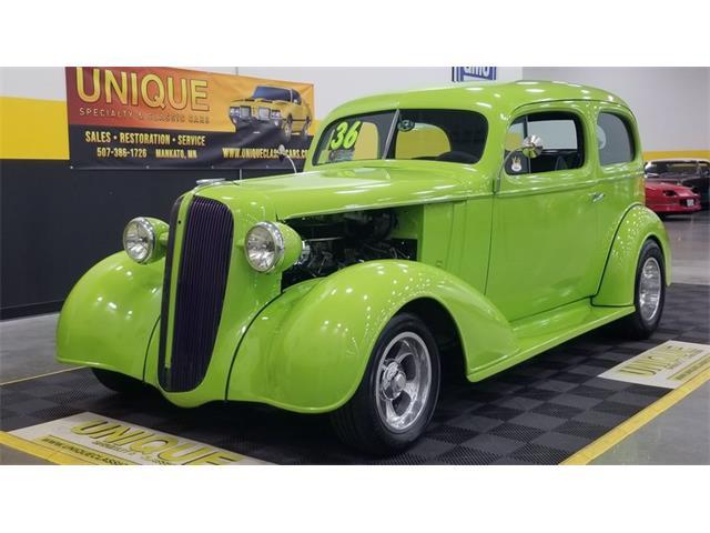 1936 Chevrolet Master (CC-1506097) for sale in Mankato, Minnesota