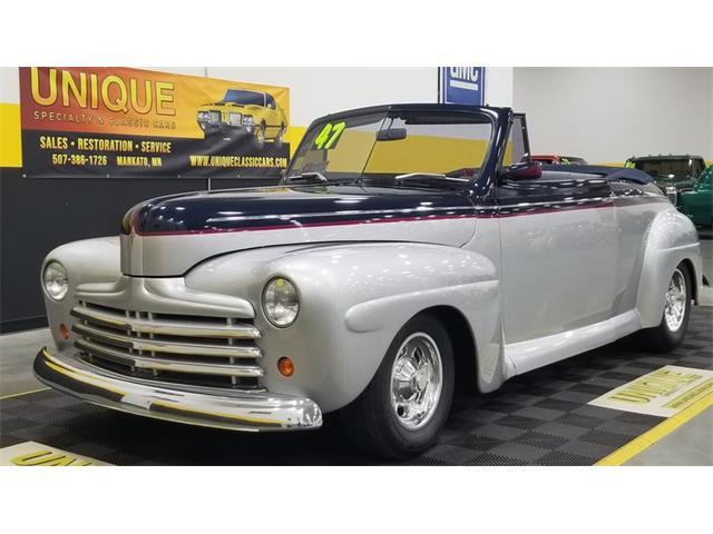 1947 Ford Super Deluxe (CC-1506101) for sale in Mankato, Minnesota