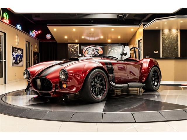 1965 Shelby Cobra (CC-1506105) for sale in Plymouth, Michigan
