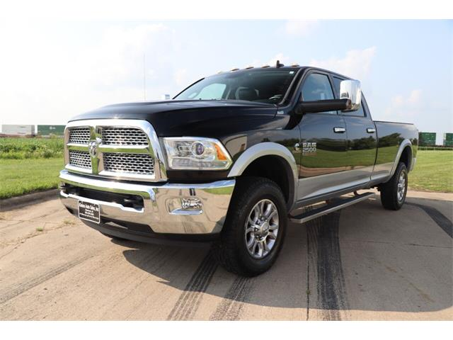 2014 Dodge Ram 2500 (CC-1506143) for sale in Clarence, Iowa