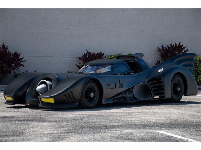 1989 Custom Batmobile (CC-1506146) for sale in Venice, Florida