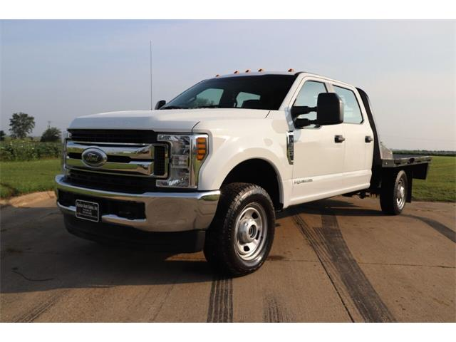 2019 Ford F350 (CC-1506147) for sale in Clarence, Iowa