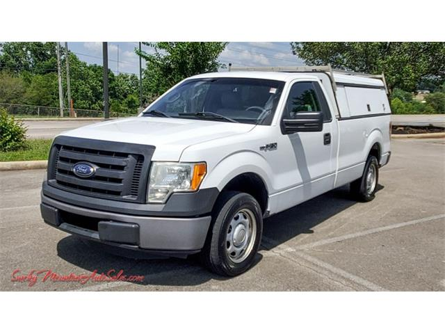 2011 Ford F150 (CC-1506154) for sale in Lenoir City, Tennessee