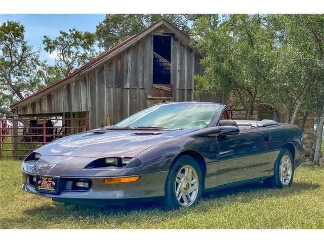 1994 Chevrolet Camaro (CC-1506164) for sale in Fredericksburg, Texas