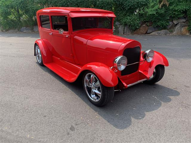1929 Ford Coupe (CC-1506173) for sale in Annandale, Minnesota