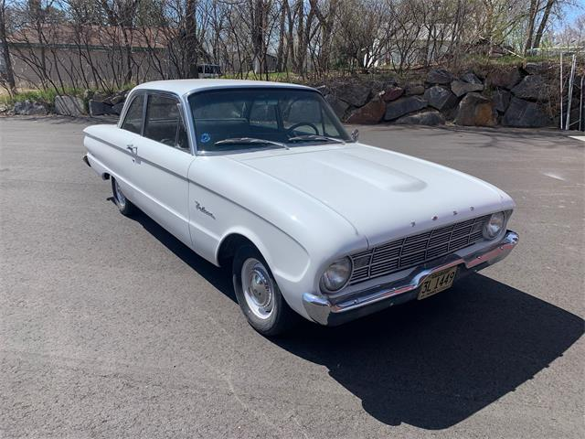 1960 Ford Falcon (CC-1506174) for sale in Annandale, Minnesota