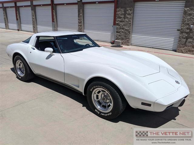 1978 Chevrolet Corvette (CC-1506203) for sale in Sarasota, Florida